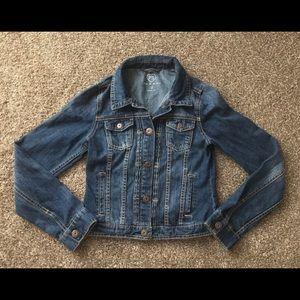 Girls Aeropostale Jean jacket